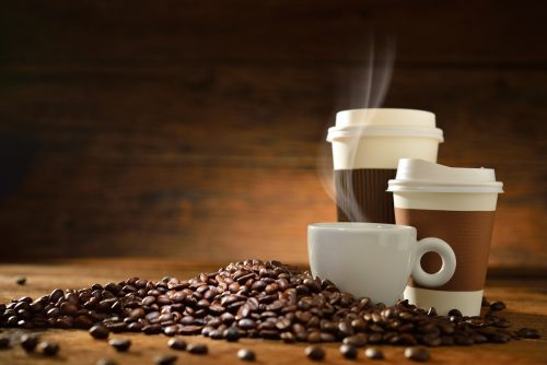 Wholesale & Office Coffee Supplier