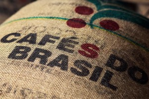 Brazil Fresh Roasted Coffee Beans