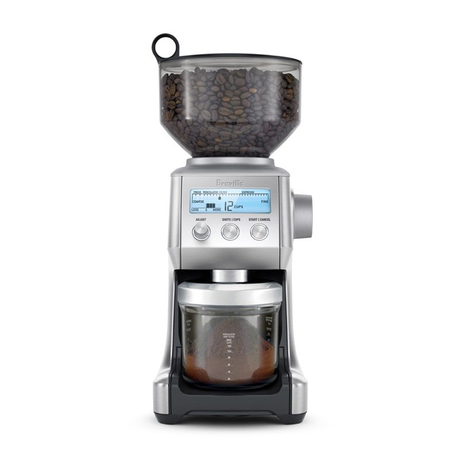 coffee of the month club grinder