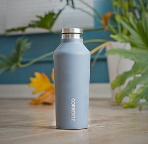 Utopian Coffee Co. 8oz Corkcicle