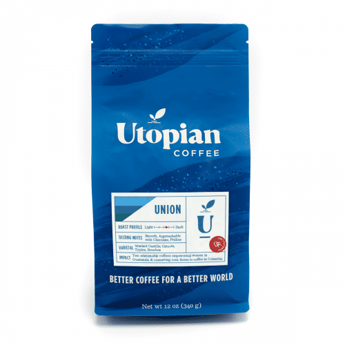 Union Medium Blend