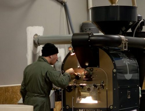 Five Questions About Roasting