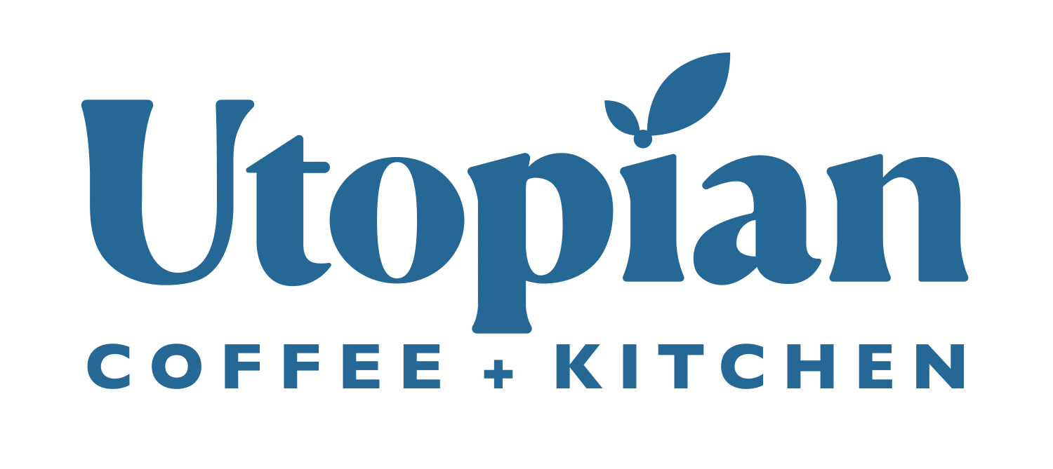 Utopian Coffee + Kitchen